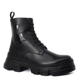 Ботинки DINO BIGIONI DBW2099 черный 2433757