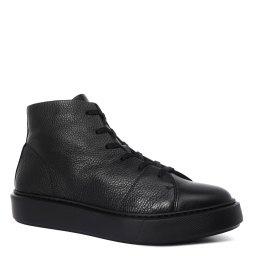 Ботинки DINO BIGIONI DBS2074 черный 2499806