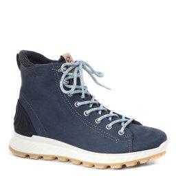Ботинки 832933 синий ECCO