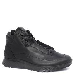 Ботинки 835344 черный ECCO
