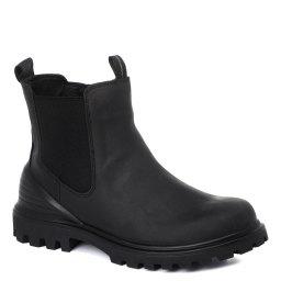 Ботинки 770053 черный ECCO