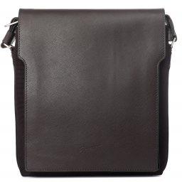 Портфель 33154 коричневый GERARD HENON