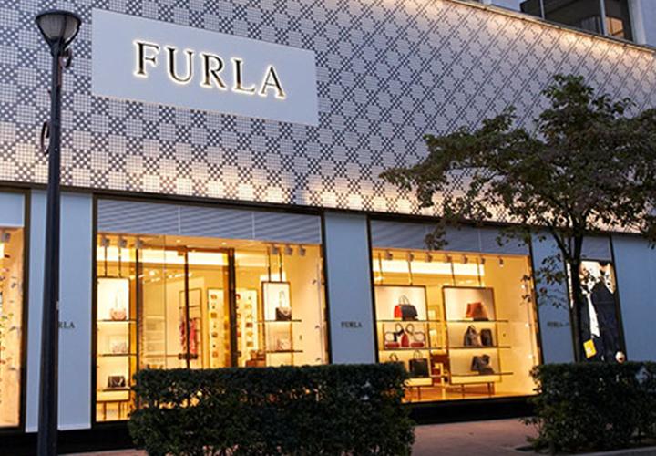 История бренда Furla