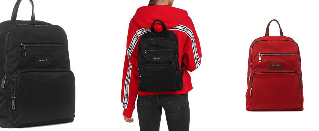 Как носить рюкзак, фото