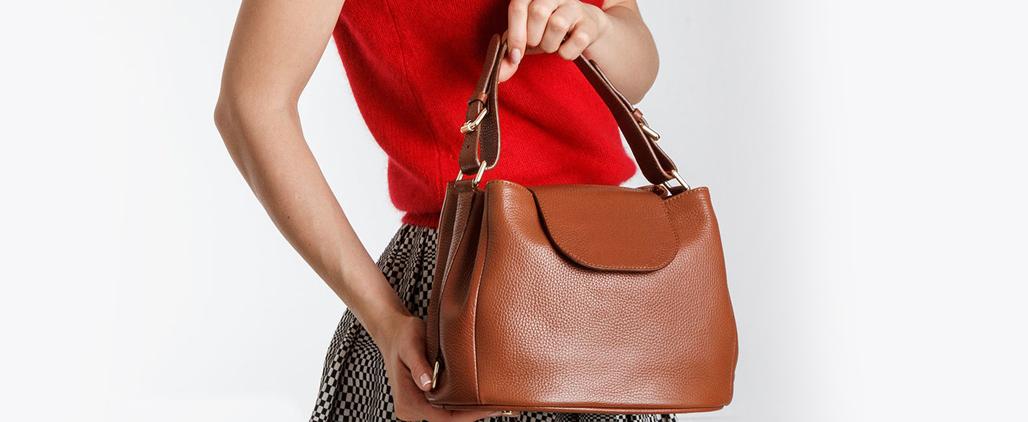 Как обновить кожаную сумку в домашних условиях?
