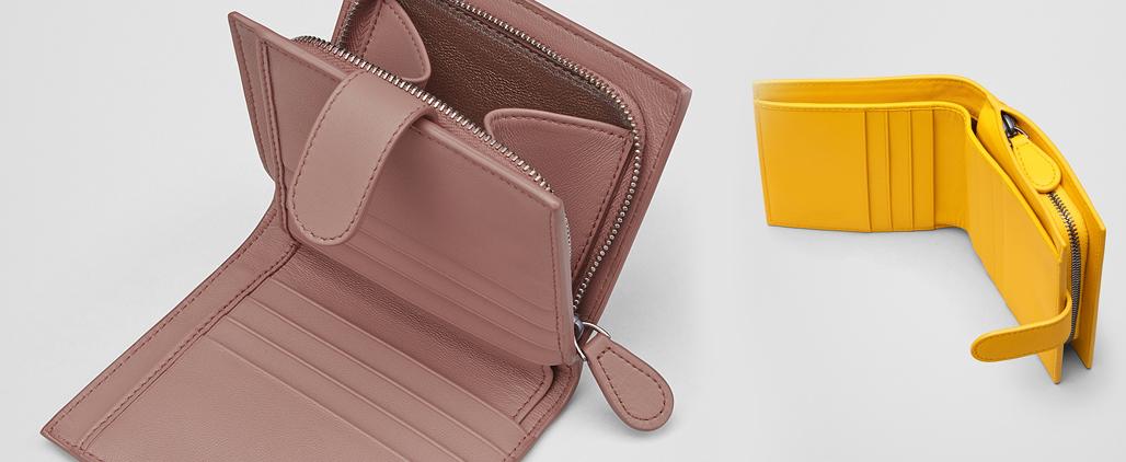 Как почистить кожаный кошелек в домашних условиях?