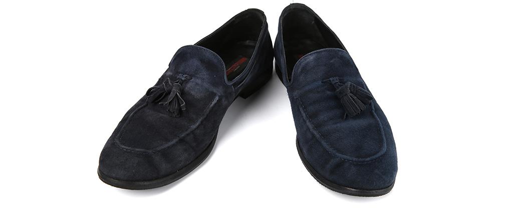 f8b376e7c Простые рекомендации по чистке обуви из замши