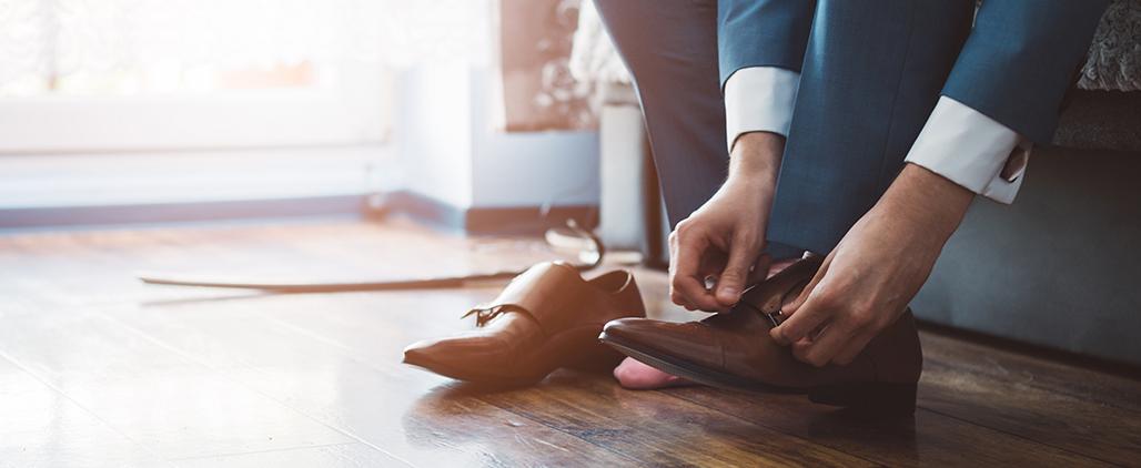Как правильно выбрать мужскую обувь