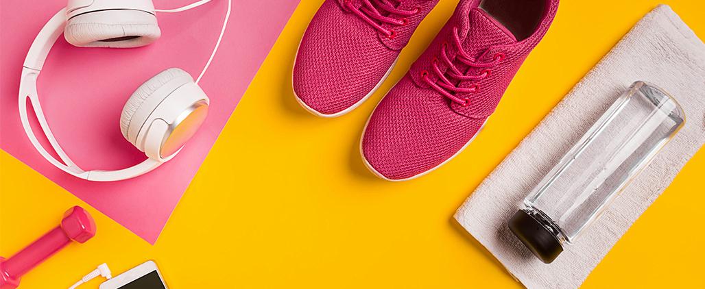 Как правильно выбрать спортивную обувь?