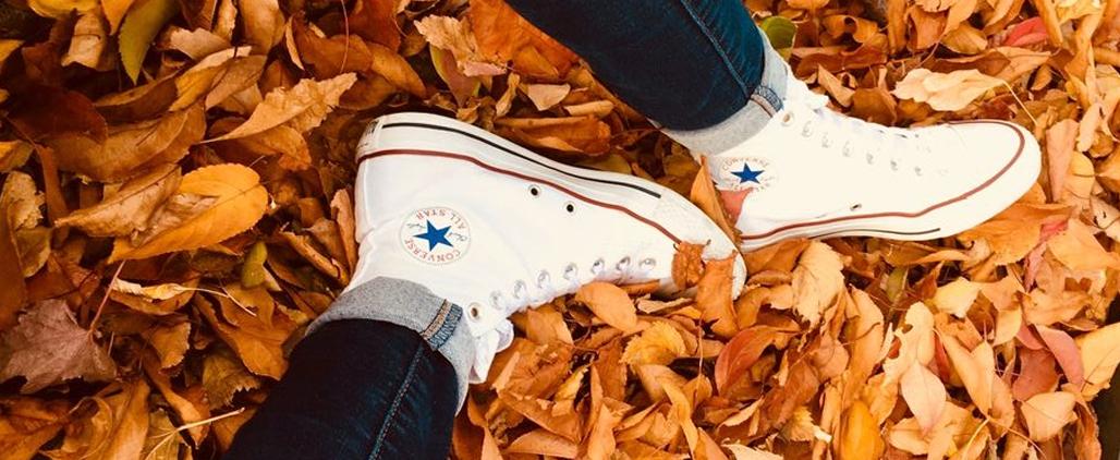 Как выбрать осеннюю женскую обувь?