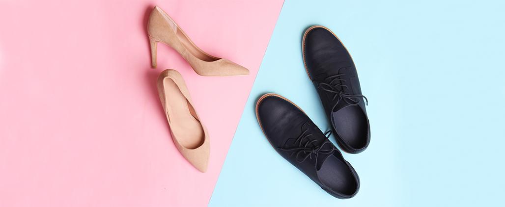 Как вывести и удалить запах пота с обуви?