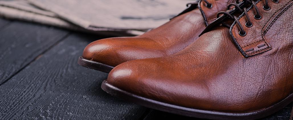 Как избавиться от запаха кожи обуви?