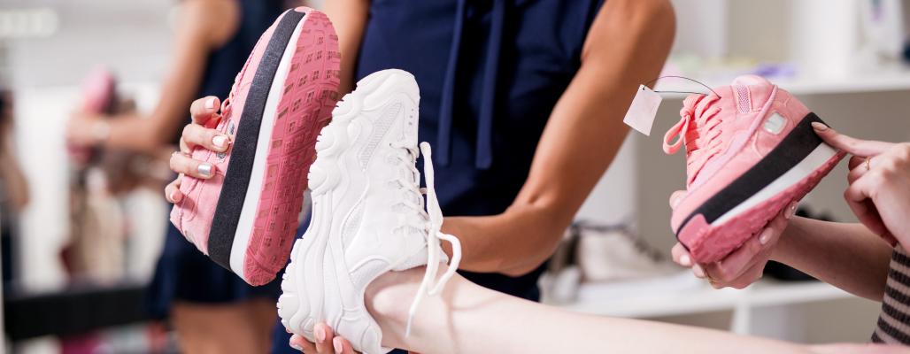 Как выбирать обувь по размеру правильно?