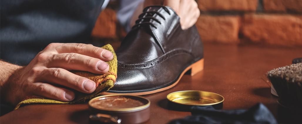 Как пользоваться бесцветным воском для обуви