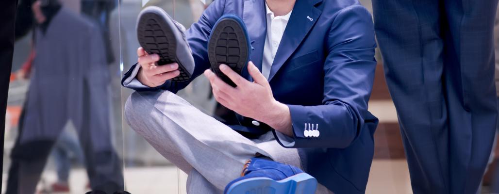 Как выбрать обувь на широкую ногу
