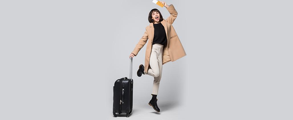 Пластиковые или тканевые чемоданы - какой лучше?
