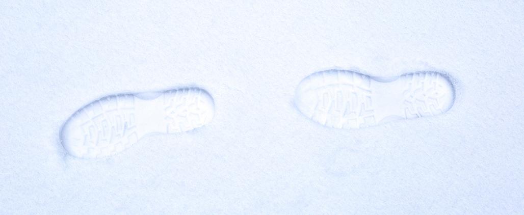 Подошва для зимней обуви - какая лучше?