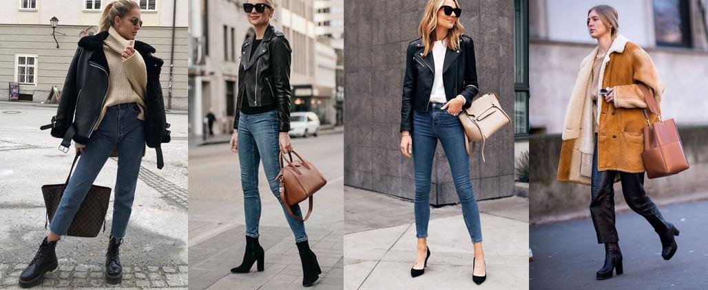 Обувь под дубленки и кожаные куртки