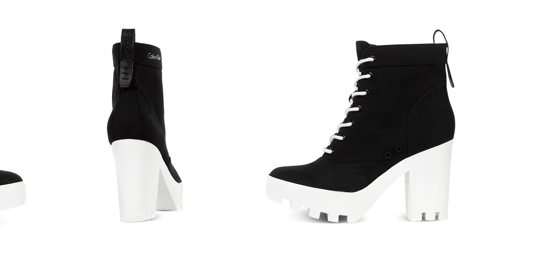Ботинки Calvin Klein Serena